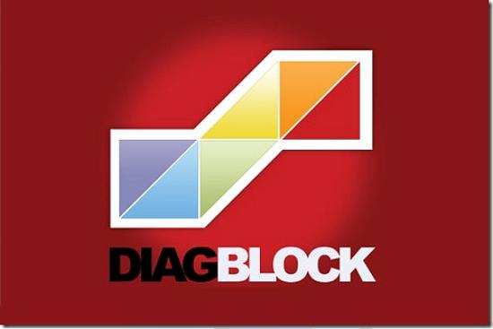 diagblock493x328 Latest Web2.0 Logo Designs for Designers