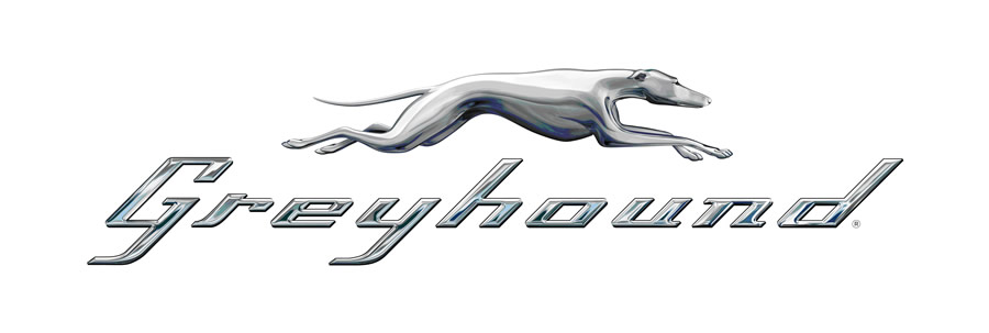 Logo Design: Greyhounds