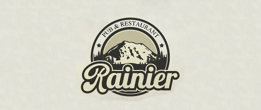 Amazing mountain logo design collection
